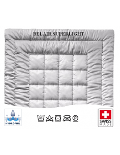 Hightech-Duvet Belair