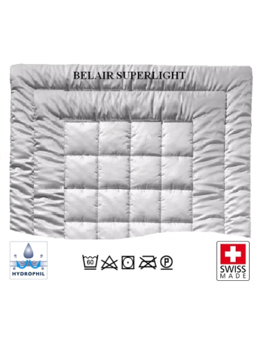 Duvet high-tech Belair