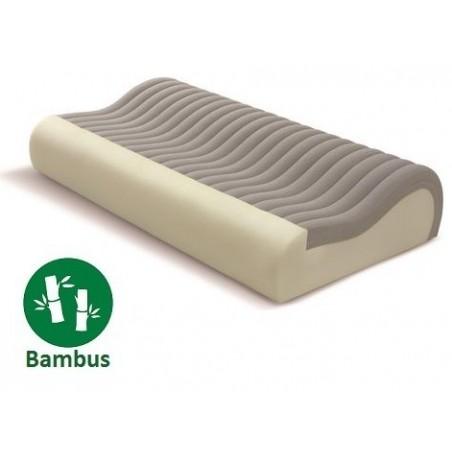 Oreiller appui-nuque Vita Bamboo