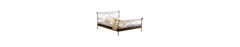 Romantische Betten