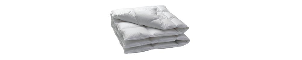 Duvet und Bettdecken