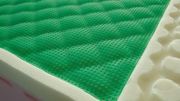 Matelas Gel Ortho-Green