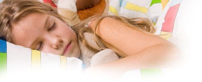 Betten und Matratzen für Kinder